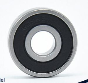 Deep Groove Ball Bearing 629 Zz/2RS