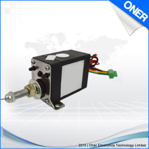 GPS Speed Governor-Speed Control Solution pictures & photos
