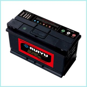 58827 Lead Acid Battery for Cars pictures & photos