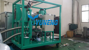 Factory Price Transformer Vacuum Pumping Machine pictures & photos