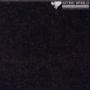 Polished Oriental Black G684 Granite Tiles for Flooring & Wall (MT021) pictures & photos