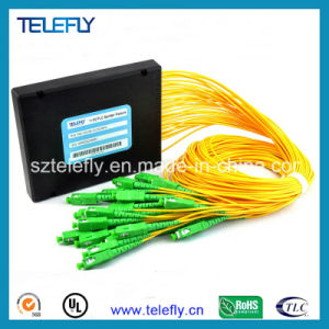 The Professional Supplier on PLC Splitter, Fiber Splitter