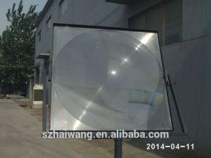 Large Size Plastic Solar Fresnel Lens (HW-1100) pictures & photos