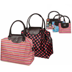 Folding Travelling Bag for Promotion (SP-402) pictures & photos