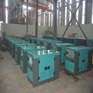 Super Quality Innovative 700kw Diesel Generator Original Cummin pictures & photos