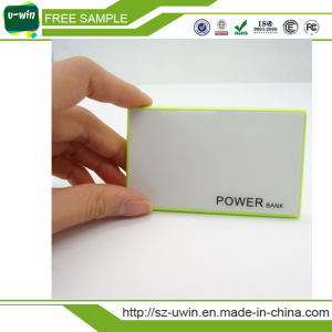 Free Sample Promotion Smart Power Bank pictures & photos