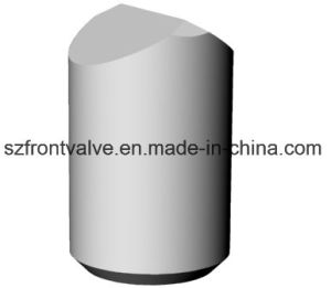 Cemented Carbide Extruded Profiles Cutting Tools pictures & photos