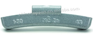 Zinc/Zn Clip-on Wheel Balance Weights Z301 pictures & photos