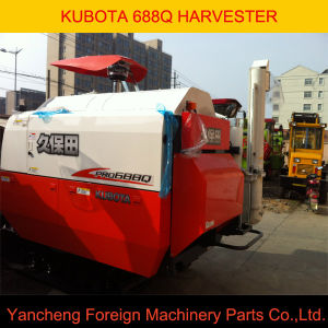 Kubota PRO688q-G Combine Harvester pictures & photos