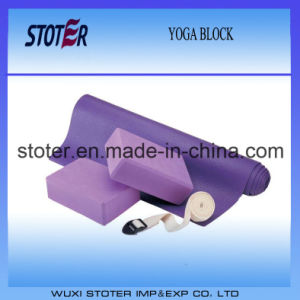 Customized Print Logo Yoga Products Set pictures & photos