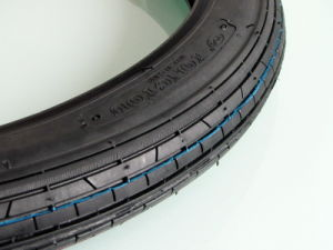 Yog Motorcycle Parts Motorcycle Tyre for 2.75-17 pictures & photos