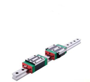 Hiwin Original Imported Linear Guide Rail pictures & photos