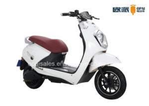 Diamond Electric Motor Scooter E-Bike Moped Scooter pictures & photos