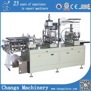 Sbcl-450 Automatic Cup Lid Forming Machine pictures & photos