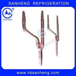 Copper Refnet Disperse Pipe pictures & photos