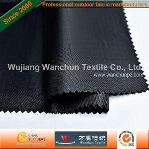 150d Square Oxford Polyester Fabric with PU Coating pictures & photos