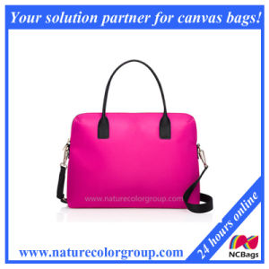 Fashion Pink Laptop Bag Laptop Sleeve pictures & photos