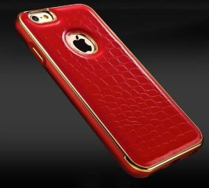 Custom Cow Leather Cell Phone Case + Manufacturer (T54)