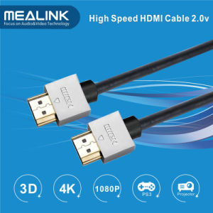 Slim Hdm V1.4 Cable pictures & photos