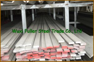 Stainless Steel Square Bar Flat Steel Bar 410 Price Per Kg pictures & photos