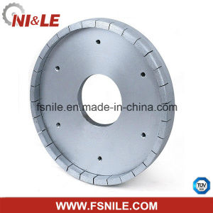 Diamond Grinding Wheel for Stone (250mm)