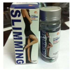 100%Herbal Extract Slimming Plus Capsule Weight Loss pictures & photos
