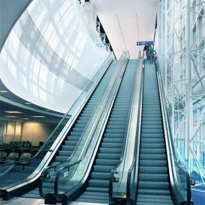 Escalator for Subways & Airports (VVVF Drive) 30/35 Degree