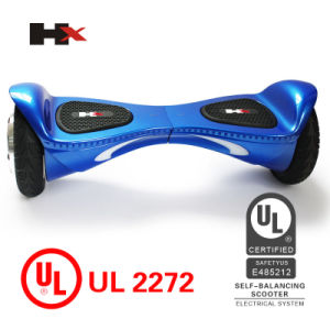 Electric Hoverboard with Samsung Battery UL2272 Self Balancing Scooter