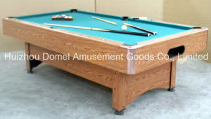 7ft Household Pool Table (DBT8A01) pictures & photos