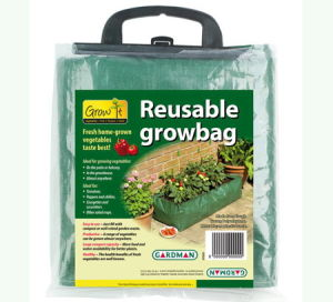 2015′s Hot Sale PE Garden Growing Bag Made in China pictures & photos
