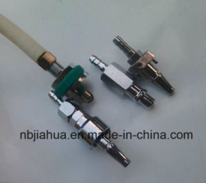 British Standard Medical Gas Probe/Adapter/Quick Connector pictures & photos