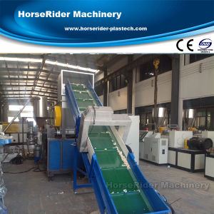 EPS Granulation Line pictures & photos