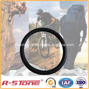 High Quality Butyl Bicycle Inner Tube 28X2.125 pictures & photos