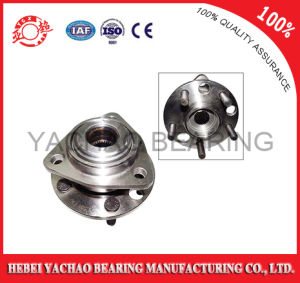 Auto Wheel Bearings Unit Wheel Hub Br930304 15102294 515036 pictures & photos