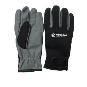 Neoprene Gloves for Diving (HX-G0066) pictures & photos