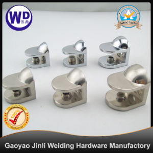 Zinc Glass Clamp, Glass Clip (GC3102) pictures & photos