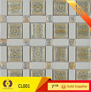 Good Looking Aluminous Model Board Mosaic Wall Tile Design Mosaic (CL001) pictures & photos
