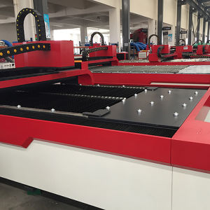Fiber Metal Laser Cutting Equipment in Auto Parts Industry pictures & photos