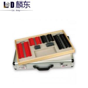 Trial Lens Set 232PC Lens Shiny Plastic Rim (LT-531)