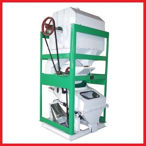 Auto Paddy Cleaning Machine, Rice Combined Cleaner (TZQY/QSX Series) pictures & photos