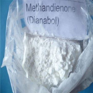 Dianabol Methandrostenolone Powder with Good Price pictures & photos