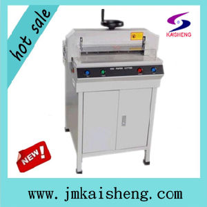 Ks-450d Office Equipment 18 Inches Small Paper Cutting Machine