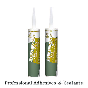 Marble Weatherproof Neutral Silicone Sealant pictures & photos