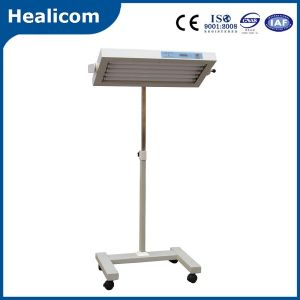 H-100 Medical Equipment Infant Phototherapy Unit Incubator pictures & photos