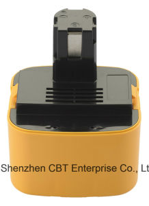 12V Panasonic Ey9107, Ey9108, Ey9200, Ey9200b, PA-1204, PA1204n, PA-1204n Power Tool Battery pictures & photos