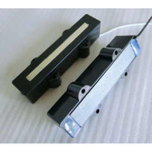 74mm Steel Bar Rail Bass Pickup for 4 String Jazz Bass pictures & photos