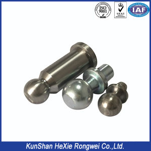 Precision Machining Mechanical Spare Parts for Stainless Steel Parts