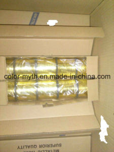 M Type Polyester Metallic Yarn pictures & photos
