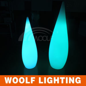 Water Drop Lamp Decoration Lights LED Garden Decoration Lights pictures & photos