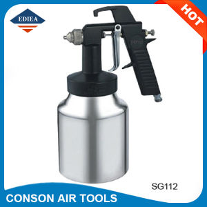 1000ml HVLP Paint Spray Gun (SG112)